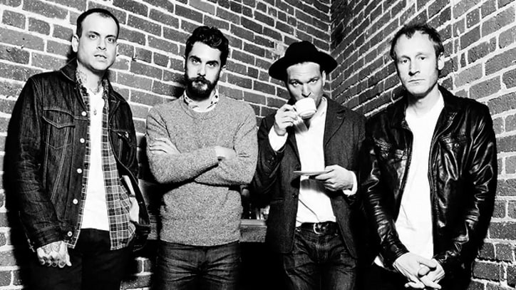 Cold War Kids 'Minimum Day'