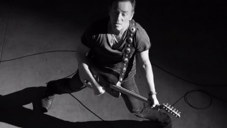 Bruce Springsteen 'We Take Care of Our Own'