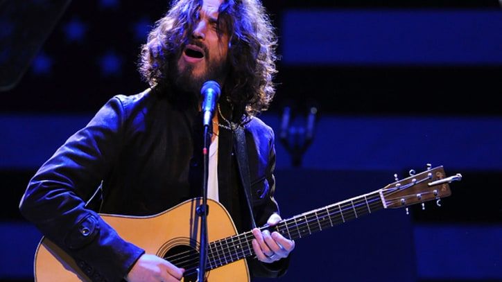 Chris Cornell 'I Will Always Love You'