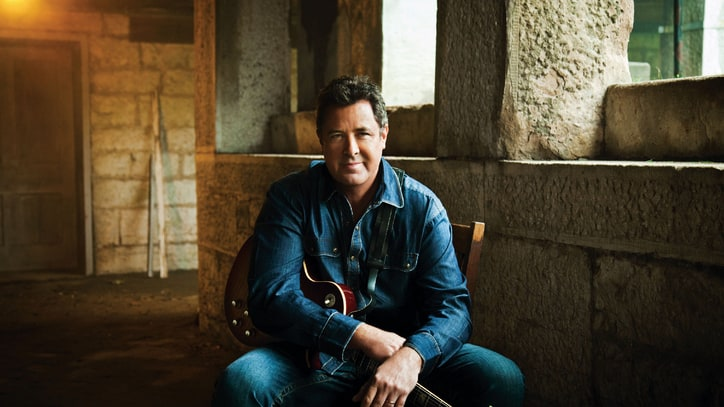 Vince Gill on Truck Songs, Clapton & Women's 'Unfair' Role in Country