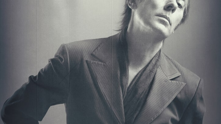 The Batman Cometh: Peter Murphy Returns With Goth Epic 'Lion'