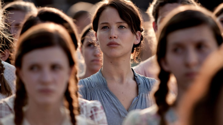 Spring Movie Preview 'Hunger Games,' 'Three Stooges' and more