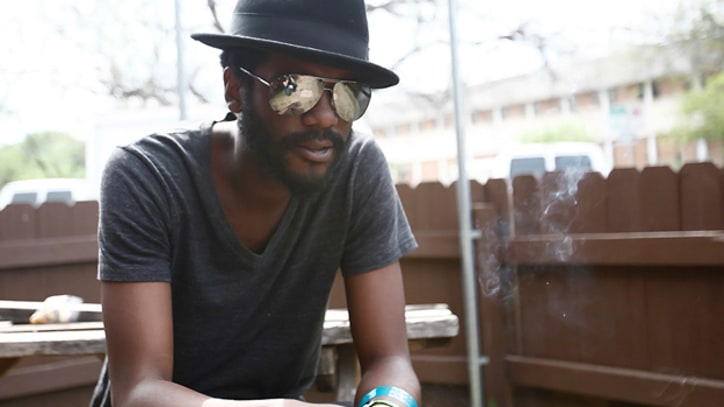 Gary Clark, Jr. On recording his new LP