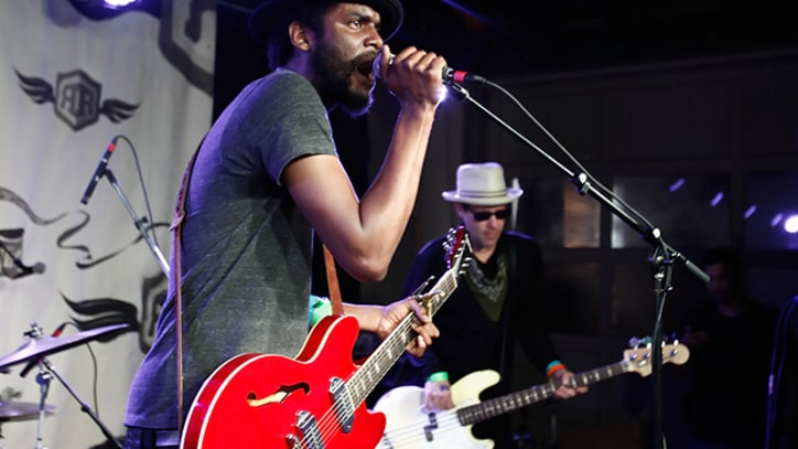 Gary Clark, Jr. Complete SXSW Rock Room set