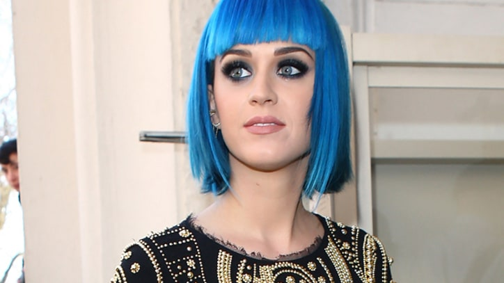 Katy Perry 'Ni**as in Paris' on BBC Radio 1