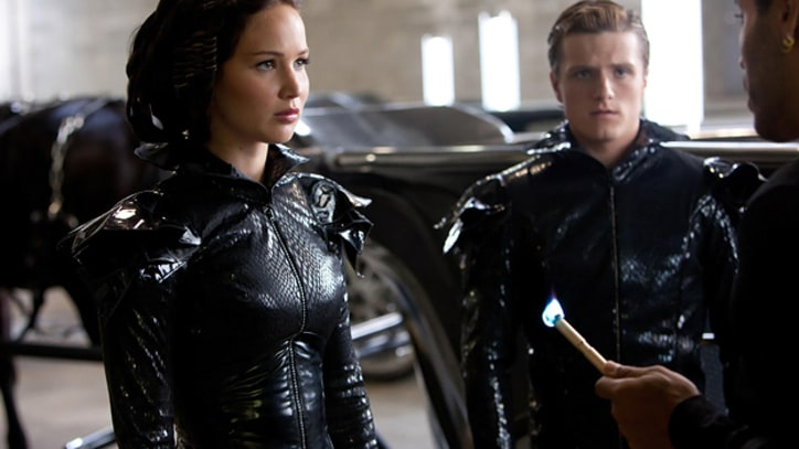 'The Hunger Games' Hollywood doesn't screw up hit book