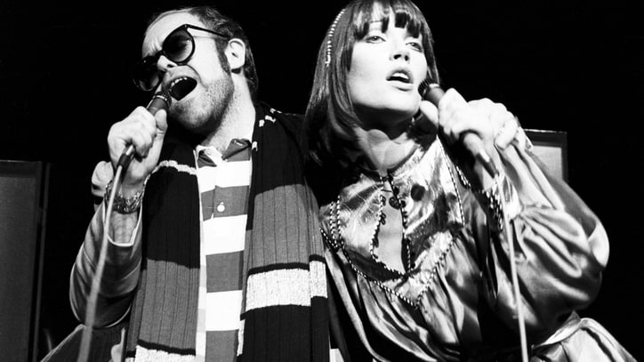 Weekend Rock Question: What's the Greatest Duet of All Time?