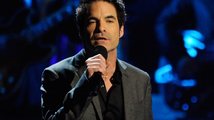 Train 'Drive By' on 'Letterman'