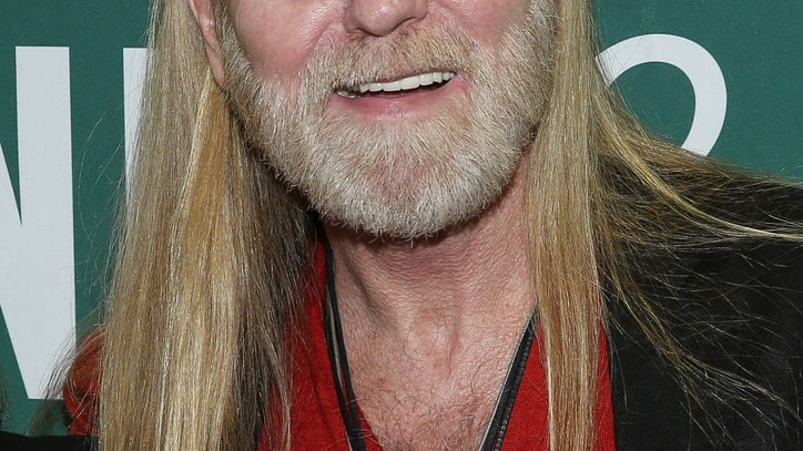 Gregg Allman Sued Over Biopic Accident Injuries