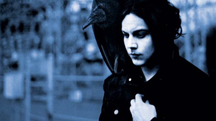 Jack White 'Sixteen Saltines'