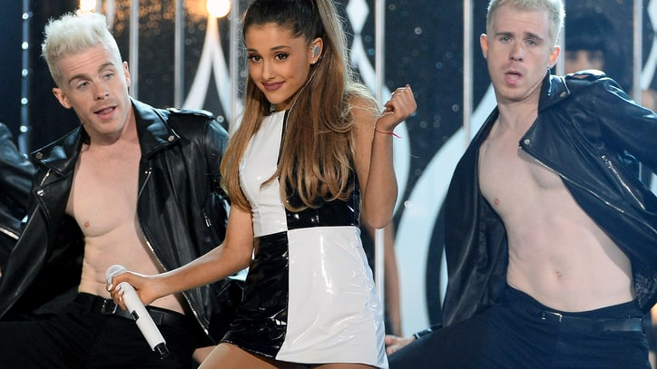Ariana Grande Finally Drops Official 'Problem' Music Video