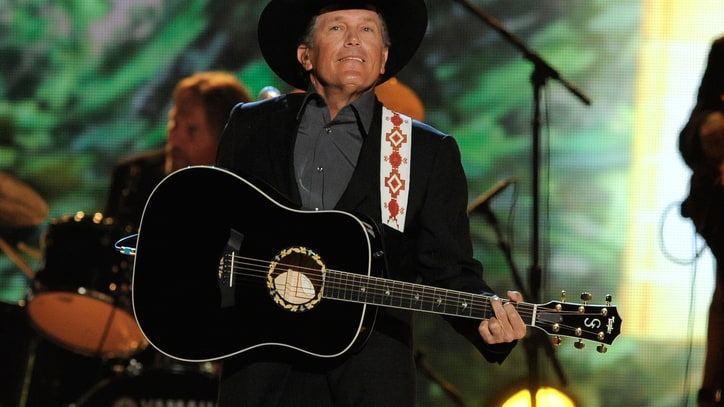 Wanna See George Strait's Final Show? It'll Cost You
