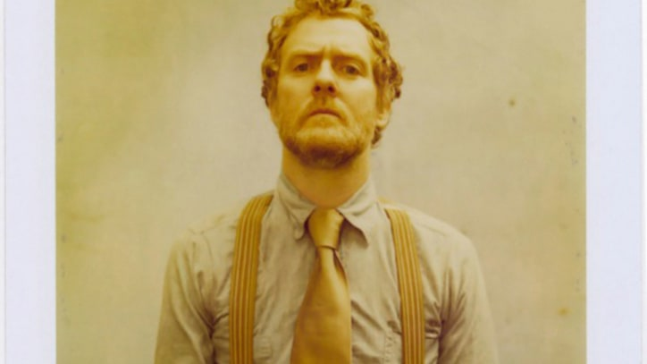 Glen Hansard 'Love Don't Leave Me Waiting'
