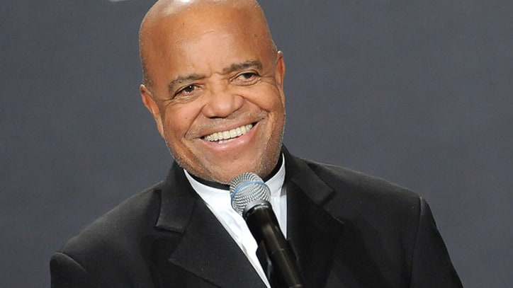Motown Founder Berry Gordy On Miracles' legacy and siring LMFAO