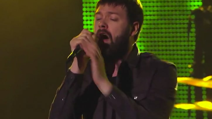 Kasabian 'Days Are Forgotten' on 'Kimmel'