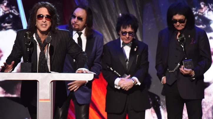 Alternate Kisstory: Tommy Thayer, Eric Singer & Bruce Kulick Speak Out