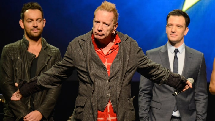 'Jesus Christ Superstar' Tour Starring Johnny Rotten Abruptly Canceled