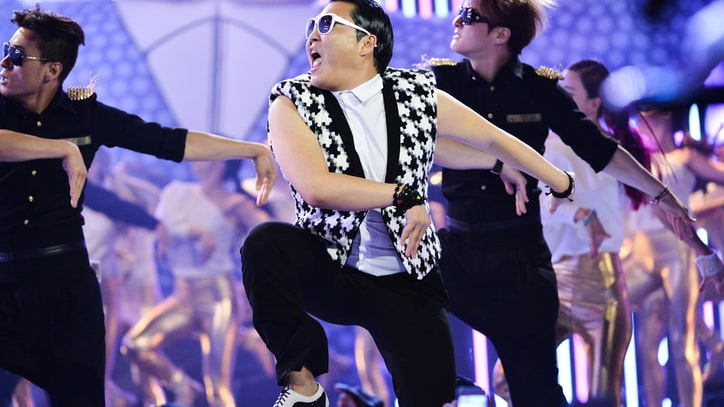 Psy's 'Gangnam Style' Reaches Two Billion YouTube Views