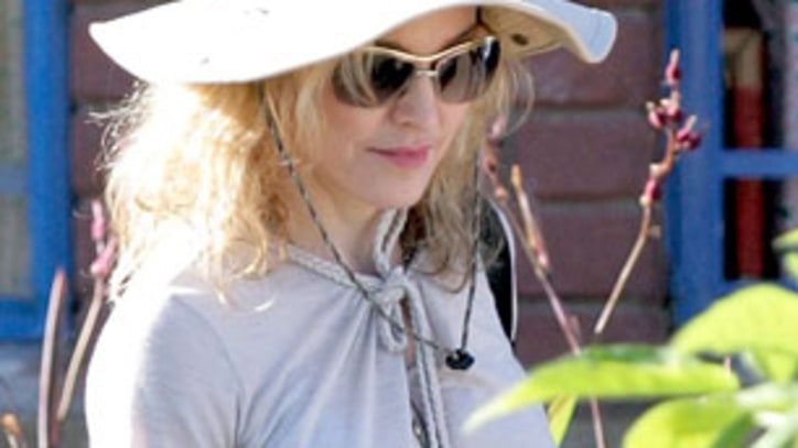 Madonna's Charity Organization Drops Plan to Build School in Malawi