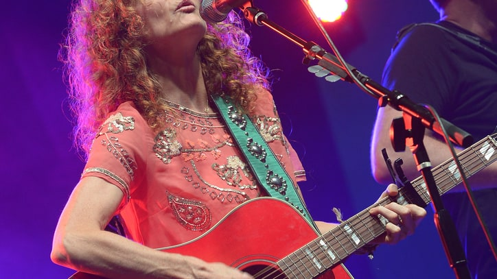 Patty Griffin, John Hiatt Rally for Americana at Cross-County Lines