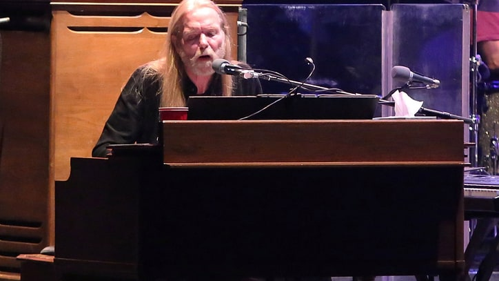 The Allman Brothers Band Reveal Final October Tour Dates