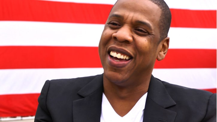 Jay-Z on Bringing His Festival to Philadelphia