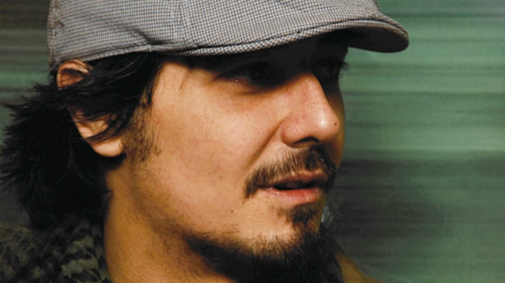 Premiere: Amon Tobin, 'Lost and Found'