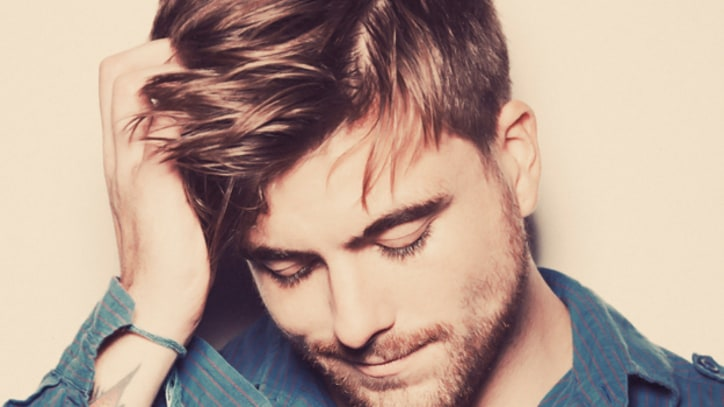 Premiere: Anthony Green, 'Moon Song'