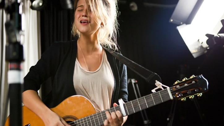 Selah Sue Works With J. Cole, Cee Lo