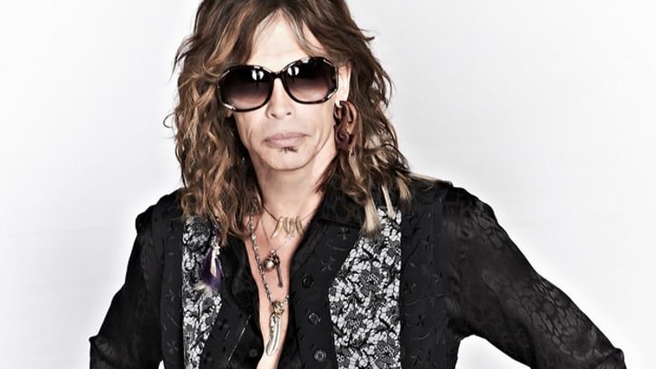Aerosmith Unveil 'Legendary Child' Single on 'American Idol'