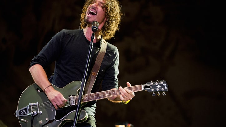 Win a Guitar Signed by All Four Members of Soundgarden