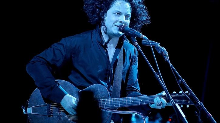 Hear Jack White Perform New Song 'Temporary Ground' Live