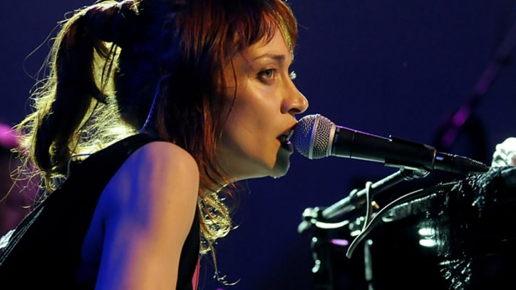 Fiona Apple Piles on Unsettling Imagery in 'Every Single Night'