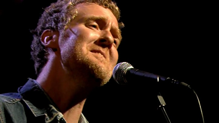 Glen Hansard Sings 'Song of Good Hope' on 'Fallon'