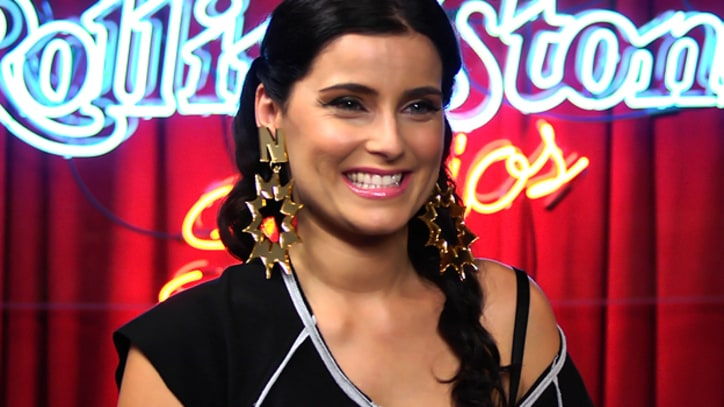 Women Who Rock: Nelly Furtado