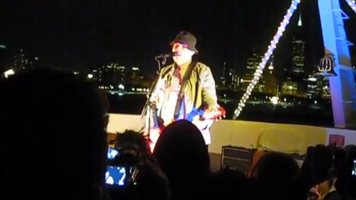 Smashing Pumpkins Debut 'Rite of Spring' in Chicago