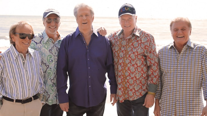 Premiere: Beach Boys Behind the Scenes: 'A Signature Harmony'