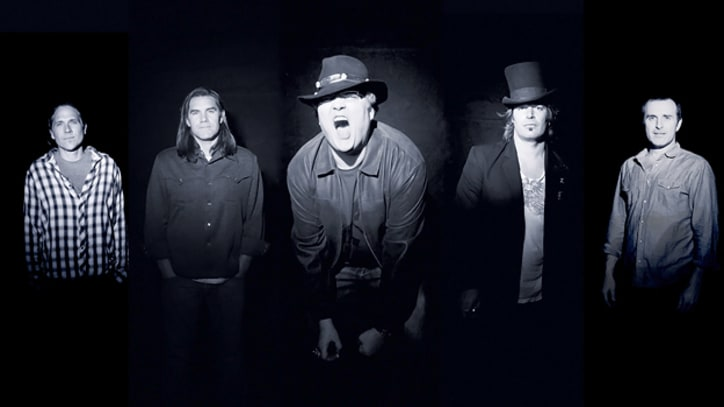 Premiere: Blues Traveler, 'You Don't Have to Love Me'