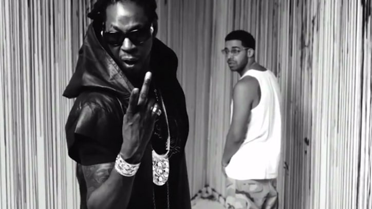 2 Chainz and Drake's Artsy 'No Lie'