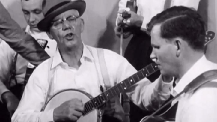 Newly Uncovered Willie Dixon-Doc Watson Documentary to Screen at L.A. Film Festival