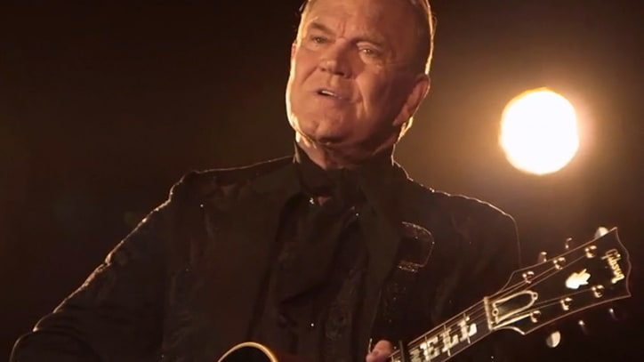 Glen Campbell Looks Back on Life and Career in 'A Better Place'