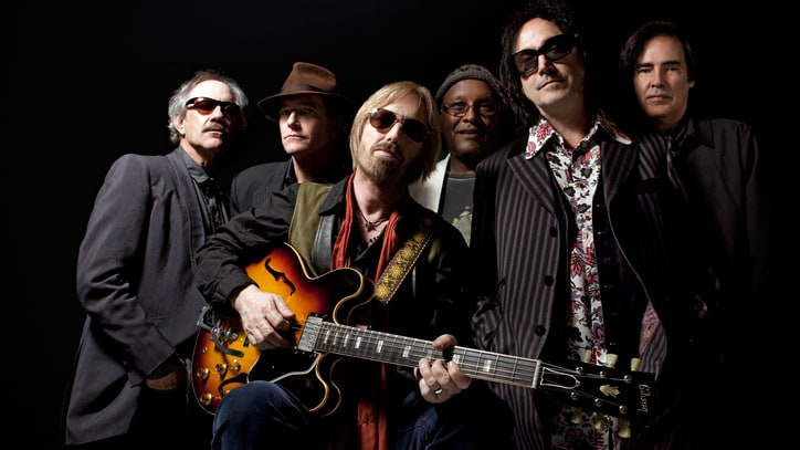 Hear Tom Petty's Old-School Rocker 'American Dream Plan B' - Premiere