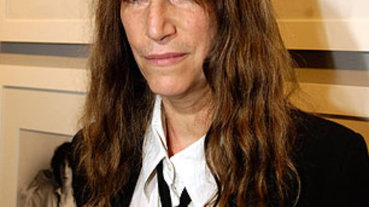 Patti Smith Writing Sequel to 'Just Kids'