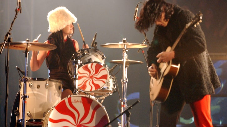 Red, White and Blues: The Best of the White Stripes
