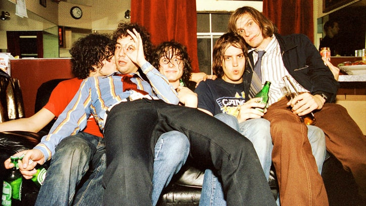 New York City Boys: The Best of the Strokes