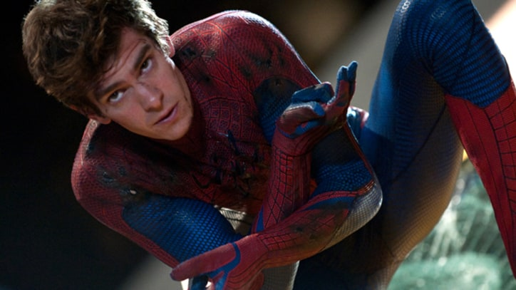 Peter Travers: 'The Amazing Spider-Man' Is Fun, But Do We Really Need It?