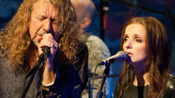 Premiere: Robert Plant and the Band of Joy, 'Gallows Pole'