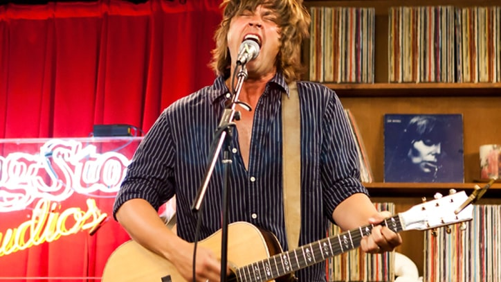 Rhett Miller Debuts 'Dreamer' Tracks Hear cuts from his upcoming album
