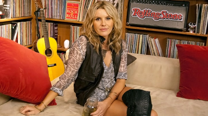 Grace Potter Talks Travel-Inspired New Record