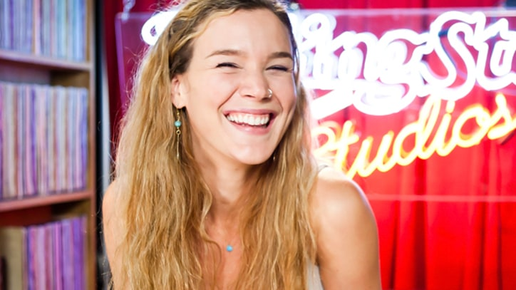 Joss Stone Talks All Things SuperHeavy